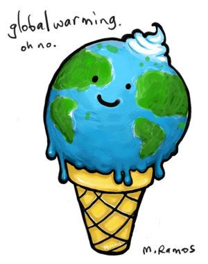 Global Warming Essay: Causes, Effects, and Prevention